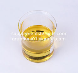 China 10161-33-8 Muscle Growth Trenbolone Steroids Enanthate Parabolan Tren Steroid supplier