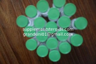 China Methenolone Acetate Ababolic Steroid Powder CAS 434-05-9  For Human Growth supplier