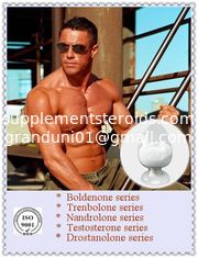 China Injectable Steroids Drostanolone Propionate Masteron for Bodybuilder , CAS  521-12-0 supplier