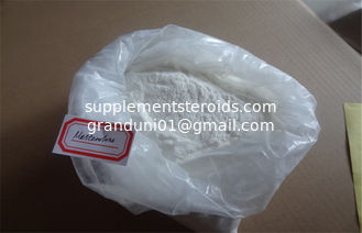 China 99% Oral Anti-estrogen Steroids Without Side Effects Mesterolone 1424-00-6 supplier