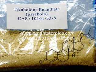 China Androgenic Bodybuilding Supplements Trenbolone Enanthate Fat Loss Steroid Powder supplier