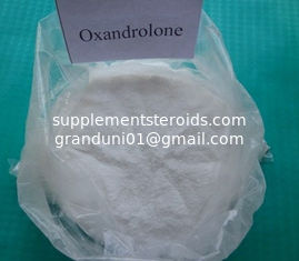 China 53-39-4 Androgenic Oxandrolone Bodybuilding Supplements For Muscle Growth Anavar supplier