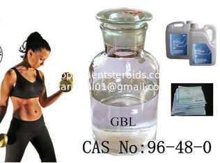 China 96-48-0 Gamma Butyrolactone Bodybuilding Supplements For Building Muscle GBL supplier