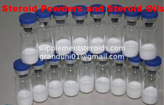 China 50-56-6 Oxytocin Acetate Pharmaceutical Steroids Powder For Hasten Parturition supplier