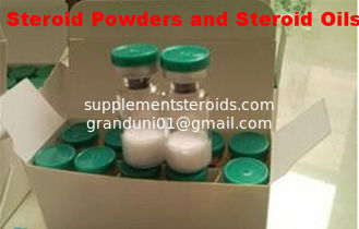 China Melanotan ⅡPharmaceutical Steroids USP Powder Melanotan 2 121062-08-6 supplier
