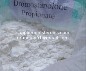 China 521-12-0 No Side Effect Steroids Drostanolone Propionate for Bodybuilding Masteron supplier