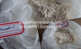 China 434-07-1 Legal Muscle Building Supplements Androl / Oxymetholone Steroid supplier