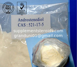 China Positive Androstenedione Prohormones Steroids 4-DHEA Cutting Cycle Steroids for Medicine supplier