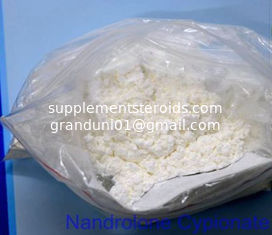 China Pharmaceutical Steroid Hormone Powder Nandrolone Cypionate 601-63-8 for Muscle Growth supplier