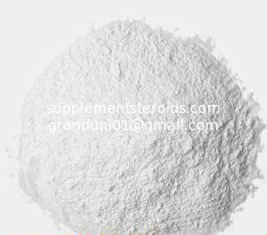 China Methasterone Raw Steroid Powders Superdrol 3381-88-2 Androgen Steroids 17a-Methyl-Drostanolone supplier