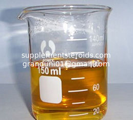 China Drostanolone Enanthate Top Bodybuilding Supplements For Men Liquid Masteron supplier