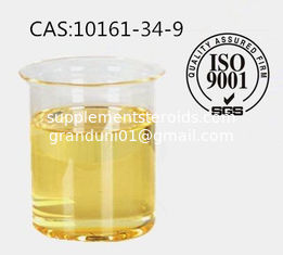 China 10161-34-9 Muscle Gaining Pharmaceutical Steroids Trenbolone Acetate Oil Injections supplier