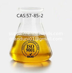 China Testosterone Propionate 100mg/ml Pharmaceutical Steroids Medical For Muscle Building supplier