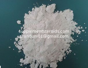China Ovulation Induction Anti-estrogen Steroids Clomifene Citrate CAS 50-41-9 supplier