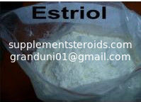 China Muscle Building Healthy Hormone Powder 17α Estradiol Steroids 57-91-0 supplier
