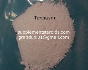 China Estra-4 9 11-Triene-3 17-Dione Nature Trenavar Powder Muscle Growth Steroids supplier