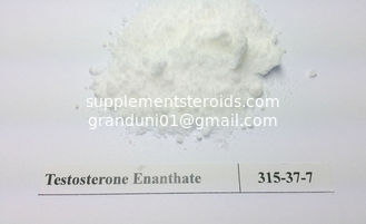 China 315-37-7 Raw Testosterone Powder 1-Testosterone THP Ether for Male Enhancement supplier