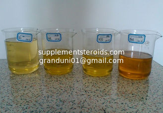 China Bodybuilding Trenbolone Steroids 100ml/mg 10161-34-9 Tren Acetate supplier