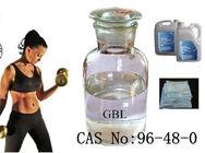 China 96-48-0 Gamma Butyrolactone Bodybuilding Supplements For Building Muscle GBL factory
