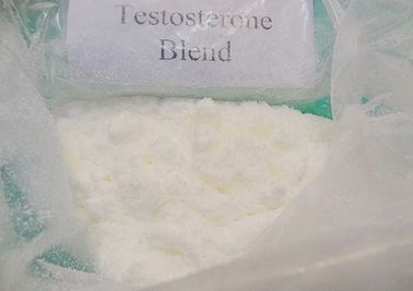 China Effective Muscle Enhancement Testosterone Sustanon 250 Steroids Powder / Injectable Liquid factory