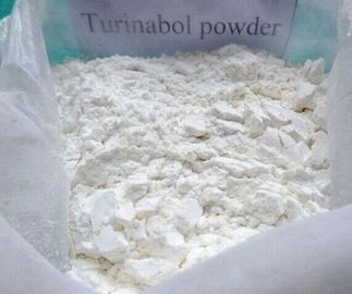 China Clostebol Acetate Bodybuilding Supplements Tbol Injectable Powder Oral Turinabol factory