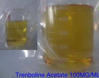 China 10161-34-9 Injectable Top Rated Bodybuilding Supplements Trenbolone Acetate 100 MG/ML factory