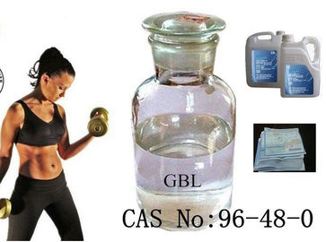 96-48-0 Gamma Butyrolactone Bodybuilding Supplements For Building Muscle GBL