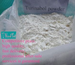China Pharmaceutical  Material Tren Enanthate 472-61-546 for  Muscle growth preventing factory