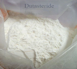 China High Purity Hair Loss Treatment Powder Dutasteride Avodart CAS 164656-23-9 No Side Effect Steroid factory