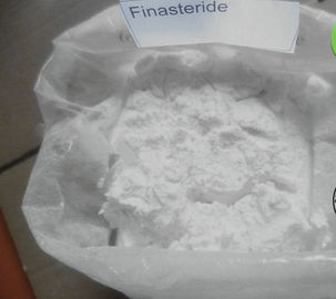 China Safety Finasteride Prostide For Treat Male Pattern Baldness 98319-26-7 Raw Steroid Powders factory