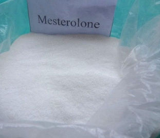 China 1424-00-6 Male Enhancement Steroids Proviron Oral Anabolic Steroid Powder Testosterone Mesterolone factory
