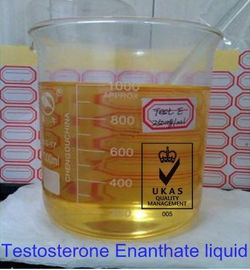 China CAS 10161-33-8 Trenbolone Enanthate Anabolic Steroids Without Side Effects factory