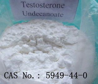 China Test U Raw Testosterone Powder Andriol For Growth Muscle Mass factory