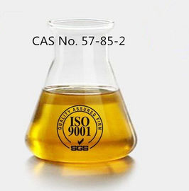 China Testosterone Propionate Test Pro Pharmaceutical Steroids For Injection CAS 57-85-2 factory