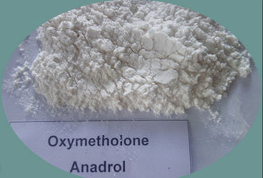 USP 30 Standard Muscle Enhancing Steroids Oxymetholone / Anadrol CAS 434-07-1