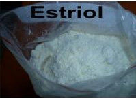 China Muscle Building Healthy Hormone Powder 17α Estradiol Steroids 57-91-0 factory
