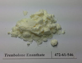 China Human Growth Hormone Trenbolone Enanthate Muscle Enhancing Steroids CAS 472-61-546 factory