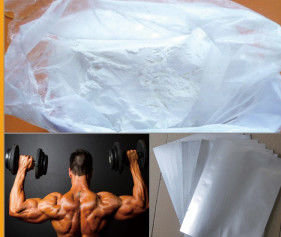 China Methenolone Acetate Anabolic Steroids Bodybuilding Anabolic Supplements factory