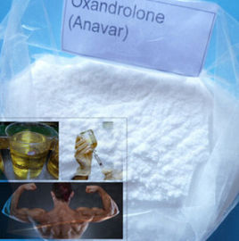 53-39-4 Safest Anabolic Steroid Powder Source Anavar Oxandrolone Steroids for Bodybuilding